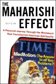 The Maharishi Effect book cover